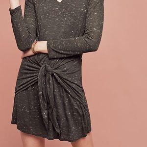 Anthropologie Dresses - Anthropologie Dolan Tied Tees Dress